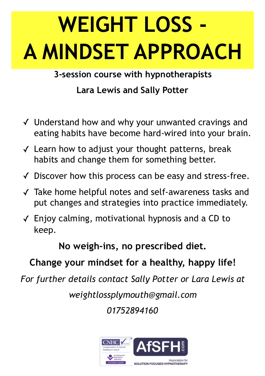 Weight loss flyer 2 (no dates)
